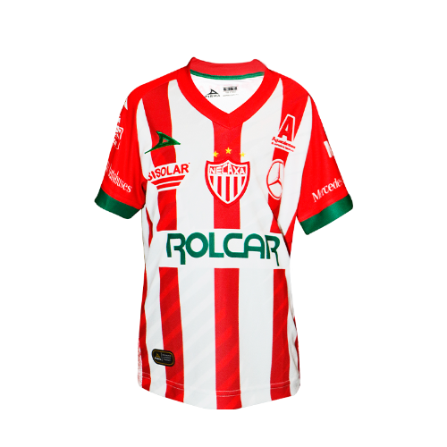 Jersey Niño Necaxa Local 20-21