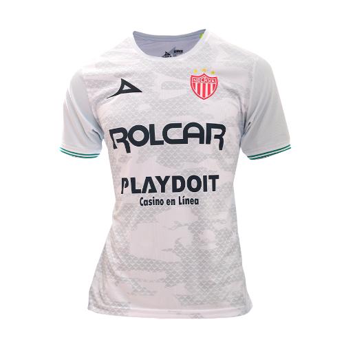 Playera De Entrenamiento 21-22 Blanca